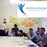 Visit ActKnowledge's website!