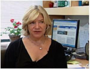 Susan Saegert