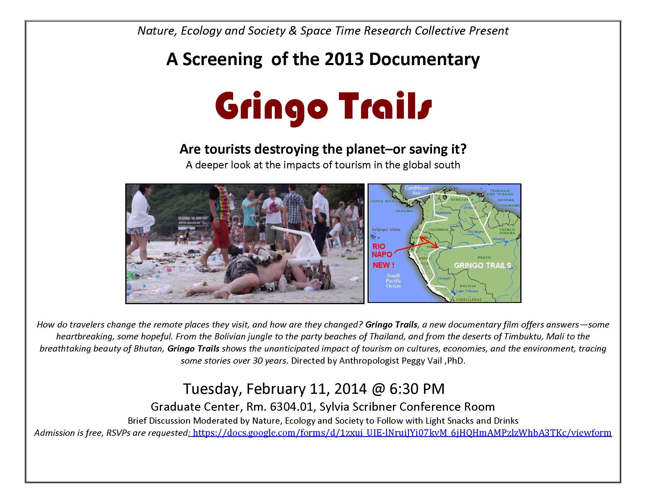 Flyer Gringo Trails Screening 2.11.14_sf